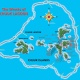 旧日本軍の大型艦隊が眠る場所 ― トラック島ラグーン 南太平洋
