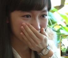 『ハロステでの山木さんの綺麗な涙に感動した』の画像