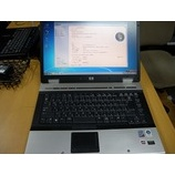 『Vista から Windows7 へバージョンアップ! HP EliteBook8530w』の画像