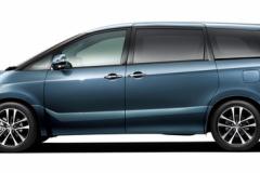 トヨタ、大型ミニバン「エスティマ」 異例の改良を決めた理由
