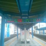 『日豊本線特急縦断の旅(その4) ローカル線日南線と青島海岸の旅』の画像