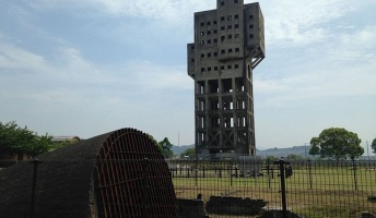 九州にある廃墟を動画など付けながら紹介する