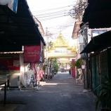 『【バンコク観光】ワット・マイアモタロット ===下町の中にひっそりある穏やかな寺院===』の画像