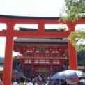 京都食べ歩き