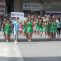 2012年 第39回藤沢市民まつり その12(鵠沼バトンガールズ)