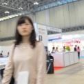 最先端IT・エレクトロニクス総合展シーテックジャパン2015 その59(カスタマーラウンジ)