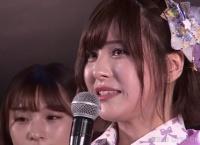 佐藤栞が卒業を発表…