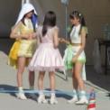 2017年 横浜国立大学常盤祭 その20(マジカル・パンチライン&アキシブproject)
