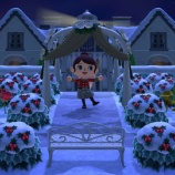 『【乃木坂46】早すぎだろwww どうぶつの森で紅白ディズニーコラボ衣装を早速作るオタ現るwwwwww』の画像