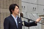 小泉進次郎「1回生の私の票が総裁選の行方に影響与えるのは不本意。身の程知らずな役割は演じない」…投票先は明かさず