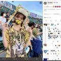 【悲報】巨人大竹の引退試合で阪神ファングラドルが炎上шшшшшшшшшшшшшшшшшшшшшш