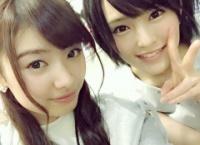 【AKB48】武藤十夢「山本(彩)さんと1回話すと楽しくていつも話が止まらなくなっちゃう笑 」