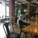 作業するのにぴったりのカフェを発見 カフェ373