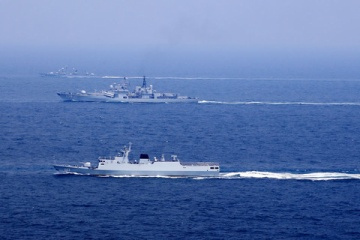 海外「アジアの平和をかき乱してるな」中国の領海侵犯に憤慨する海外の人々