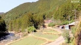 """【和歌山】""""山奥ニート""""が見つけた幸せ…限界集落のシェアハウス"""