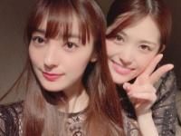 【乃木坂46】松村沙友理の親友の宮本茉由とかいうCanCamモデルwwwwwwww
