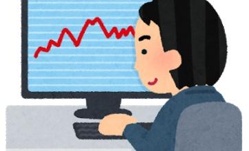【悲報】ワイ、株・FX・仮想通貨の取引を経験して真理に気付く