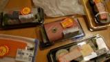 2160円の大トロ半額になってたwww(※画像あり)