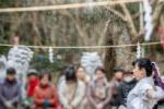 静からのバシャー!星降る伝説、星田妙見宮の『星祭』に行ってみた!〜交野さんぽ82〜