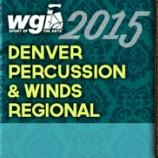 『【WGI】ドラム&ウィンズ大会ハイライト! 2015年ウィンターガード・インターナショナル『コロラド州デンバー』大会抜粋動画です!』の画像