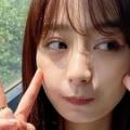 宇垣美里ってガチで顔だけなら日本一よな。