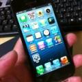 iphone5をゲット