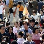 京都大阪、ガチで観光客に埋め尽くされ終わる