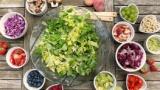 野菜と果物しか食べない生活一週間続けてみた結果www