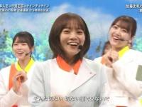 【日向坂46】愛萌さん、優勝。【FNSラフ&ミュージック】