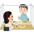 感染者のうちマスク無しでの会話・飲食での感染85%…福井県調べ