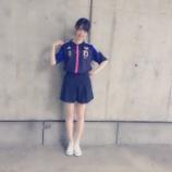 『【乃木坂46】サッカーユニフォームを着ると異様に可愛い件www』の画像