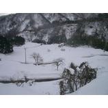 『雪国に生きる男達の戦い? —雪囲い作業—』の画像