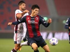 冨安健洋さん、「欧州5大リーグ日本人選手MVP」に選出されるwww