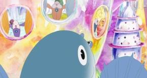【スペース☆ダンディ】第16話 感想 魚は魚らしく…