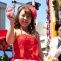 2015年横浜開港記念みなと祭国際仮装行列第63回ザよこはまパレード その57(イセザキ・モール1-7St.)