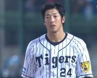 阪神 横田慎太郎 WL 18試合 打率.379 本塁打1 打点8