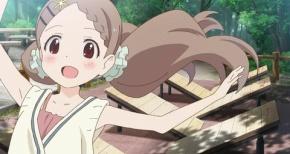 【ヤマノススメ 2期】第17話 感想 森林公園でガチ遊びのススメ【セカンドシーズン】