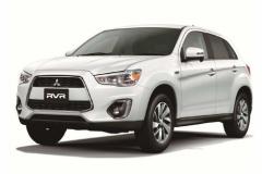 三菱『RVR』の2015年モデルを発売!