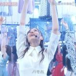 『【乃木坂46】白石麻衣の意思を受け継いで…梅澤美波センター『シンクロニシティ』披露!!!キャプチャまとめ!!!【MUSIC BLOOD】』の画像