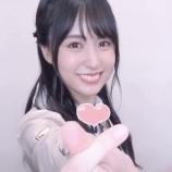 『【動画あり】鬼可愛いwww 賀喜遥香、ハートを打つ♡♡♡【乃木坂46】』の画像