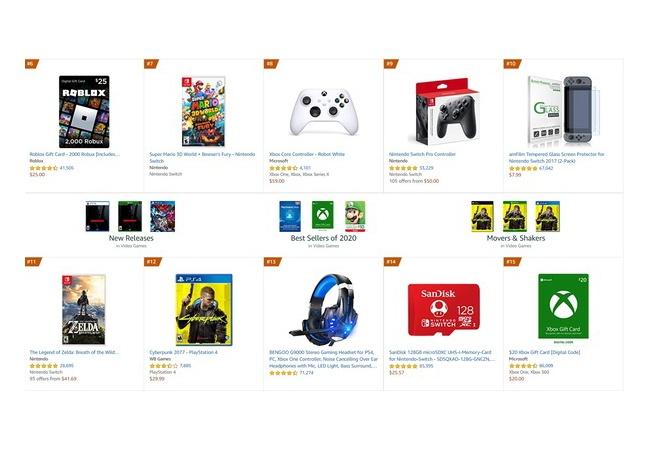 【サイバーパンク2077】米国Amazonにて29.99ドルの投げ売り始まる
