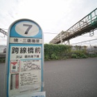 『「俺たちの旅」ロケ地訪問記④~俺たちの跨線橋その2 2020/11/23』の画像