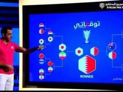 今回のアジアカップ・・・シャビさんの予想が現実味を帯び始めてきた件w
