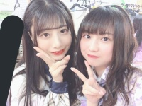 【乃木坂46】与田祐希と宇垣美里って顔の系統似てね?