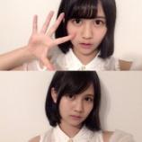 『【乃木坂46】3期生いち大人しいメンバー 中村麗乃について知っていること・・・』の画像