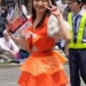 第67回ザよこはまパレード2019 その23(ヨコハマカワイイパレード/ぷりんせすたいむ・黒猫は星と踊る・ポニカロード・ニーズ・ニコニコ♡ストリート)