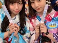 【日向坂46】小魚って断トツで京子と写るのが多いよなwwwwwwwwwww