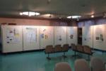 こども記者の『かべ新聞展』が青年の家で開催中!~2/1(日)まで【情報提供:sakuらーにんぐさん】