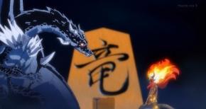 【転生したらスライムだった件】閑話 感想 外では大冒険 中では竜王戦