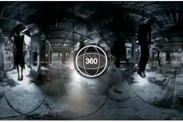 海外「臨場感がヤバすぎる」バイオハザードのプロモ用360℃体験動画に恐怖する海外の人々